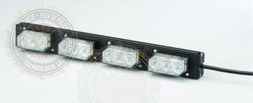 UltraLITE Exterior LED Directional/Warning EL3H04A00